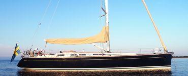 Аренда парусных яхт в Черногории - Grand soleil 50