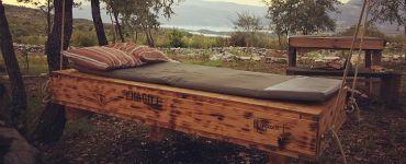 Глэмпинг Черногория - отдых в нетронутой природе!