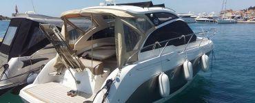 Аренда яхт в Черногории - Sessa Marine C32