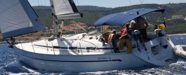 Аренда парусных яхт в Черногории - Bavaria 36