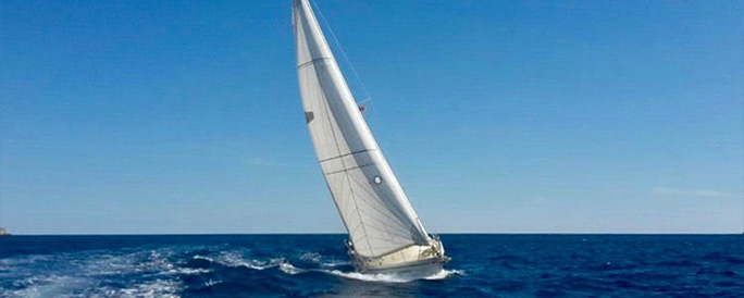 Rental Sailboat - Comfort 30 charter Montenegro. 250е for a whole day!